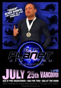Vancouver Seminar