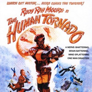The Human Tornado 2011
