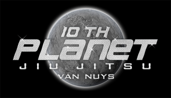 10th Planet Jiu Jitsu Van Nuys!