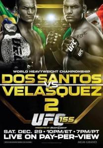 UFC-155